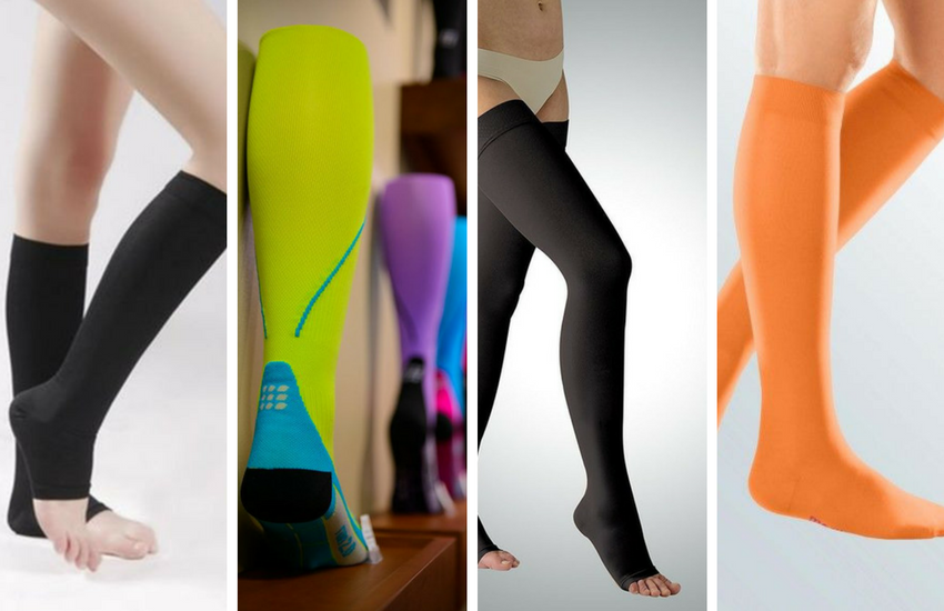 Where to Buy Compression Stockings - Vein Solutions