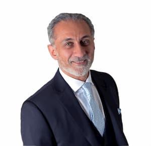 Mr Sameh Dimitri MB BCh, MSc, FRCS (Eng), FRCS (Edin)